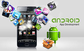 app android android apps development prakash software