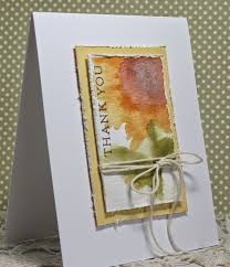handmade watercolor cards watercolor sunflower picmia