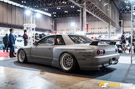 japanese street race cars big in japan tokyo auto salon 2017 coverage u2013 part 1 u2013 front