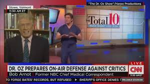 dr oz resume what u0027s behind the latest dr oz controversy cnn video