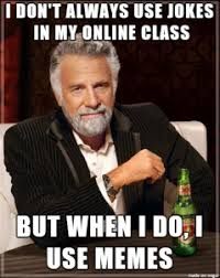 Free Memes Online - academic outreach freshen up your course with memes