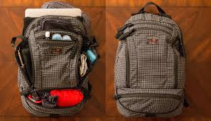 Light Travel Ultralight Packing List How To Pack Light U0026 Travel With 1 Bag