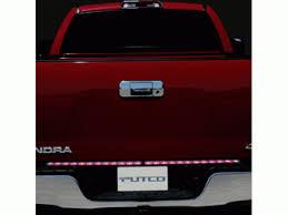 Putco Lights Putco Pure Tailgate Light Bars Realtruck Com