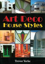 House Styles by Art Deco House Styles Britain U0027s Living History Amazon Co Uk