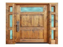 How To Make A Exterior Door The Best Wood To Make Exterior Doors Wood Front Doors