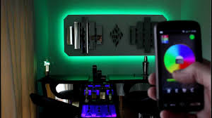 iphone android smartphone ios lighting for led mood