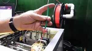 extruder calibration youtube