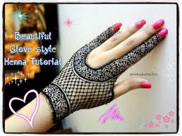 beautiful henna mehndi jewelry inspired design tutorial for eid