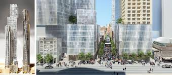 7 planned skyscrapers that will soon change future