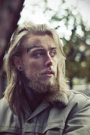30 extremely men with tattoos and beard you u0027ll fall for 2017