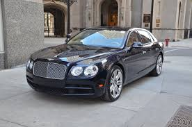 matte gold bentley 2016 bentley flying spur v8 stock gc1862 for sale near chicago