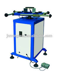 making a rotary table double glazing rotary table machine high efficient insulating glass