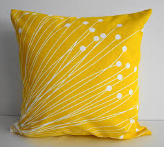 Nicole Miller Decorative Pillows by Decorative Pillows Yellow Cool Teenage Rooms 2015
