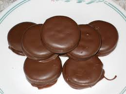 holiday treats chocolate covered peanut butter u0026 ritz crackers