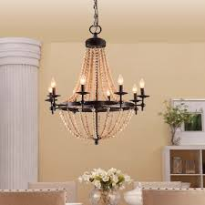 Dining Room Light A Crystal Chandelier With A Silver Silk Shade - Dining room light