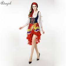 Female Pirate Halloween Costumes Buy Wholesale Women Pirate Halloween Costume China