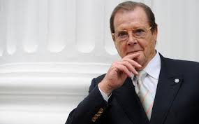roger moore ties that bond roger moore remembers his reign as 007 nbc