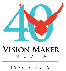 40th anniversary color downloadable logos vision maker media