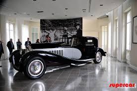 bugatti royale supercar driver
