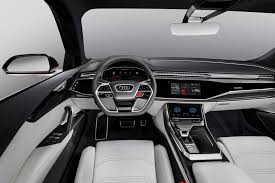 Audi Rs4 Interior Audi Looking To Android For Future Interior Tech