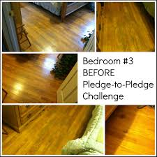 i m taking the pledge to pledge challenge on hardwood floors