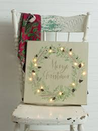 merry christmas sign wood led merry christmas sign your home christmas forever