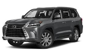 lexus suvs 2017 new 2017 lexus lx 570 price photos reviews safety ratings