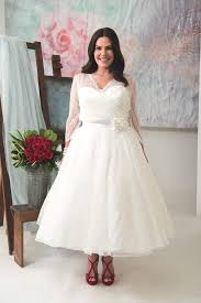 plus va va voom with plus size gowns love our wedding