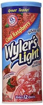 wyler s light singles to go nutritional information crush singles to go low calorie drink mix variety pack strawberry