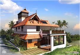 wonderful kerala style house nadumuttam youtube traditional kerala