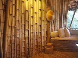 Home Decor Interior Design Blogs by Bamboo Interior Decoration