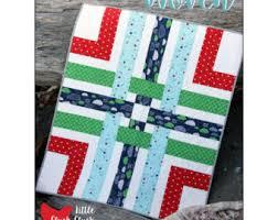 crib quilt pattern etsy