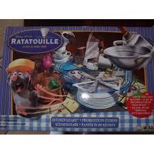 jeux de société cuisine ratatouille poursuite en cuisine achat et vente priceminister
