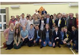election 2015 live tebbit camerons snp scare tactics liberal democrat voice