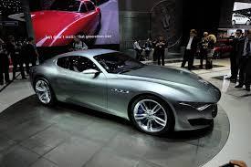 maserati granturismo 2016 maserati details alfieri will rival porsche 911 and jaguar f type