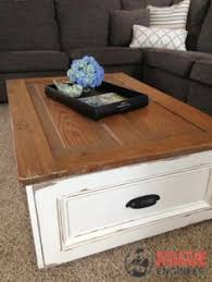 diy parquet x brace coffee table coffee table plans table plans