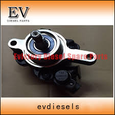 for hino truck j07c j07ct power steering pump made in japan s4431