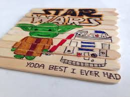 justine krista star wars reads day crafts