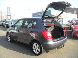 skoda fabia 1 6 se tdi cr 5dr manual for sale in rochdale dale