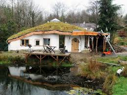 earmarked for demolition eco home which doesn u0027t have u0027rural