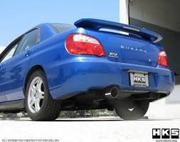subaru sti 07 forged performance llc