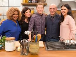 thanksgiving at bobby s food network
