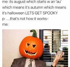 Fall Memes - dank meme university