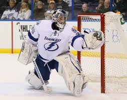 blues u0027 goaltending issues compounded by bishop u0027s success st