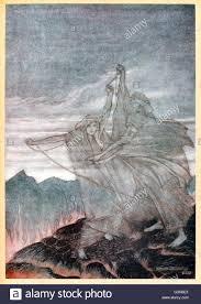 the norns vanish u201d from u0027siegfried u0026 the twilight of the gods