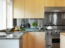 how to clean maple cabinets contemporary maple slab kitchen cabinetry