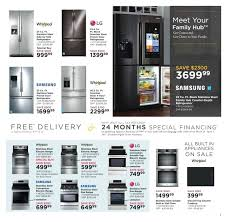 kitchen appliance packages hhgregg hhgregg kitchen appliances fine lines appliance showroom major