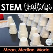 stem cup stacking challenge by teachers are terrific tpt