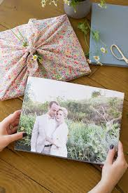 beautiful photo albums wedding albums fabric gift wrap the house that lars built