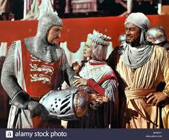george sanders virginia mayo u0026 rex harrison king richard and the